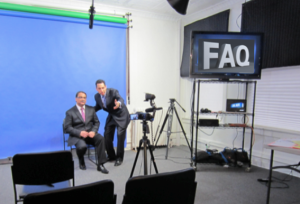 Media Training programs can be done at one of our locations or yours.