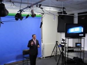 Media Training Pharma