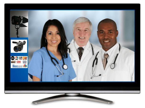 media training for doctors