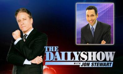 Jess Todtfeld Daily Show