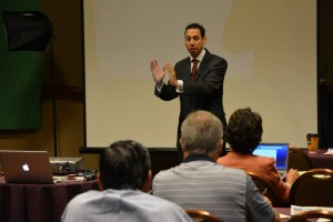 Presentation Training New York